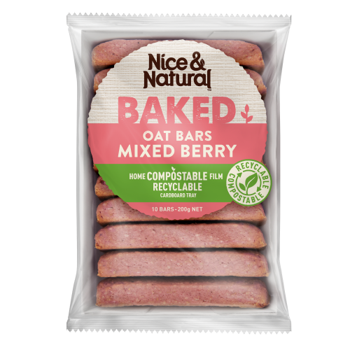 Mixed Berry product image