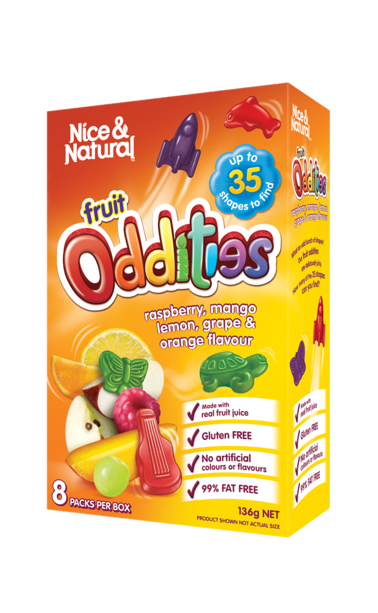 Fruit Oddities product image