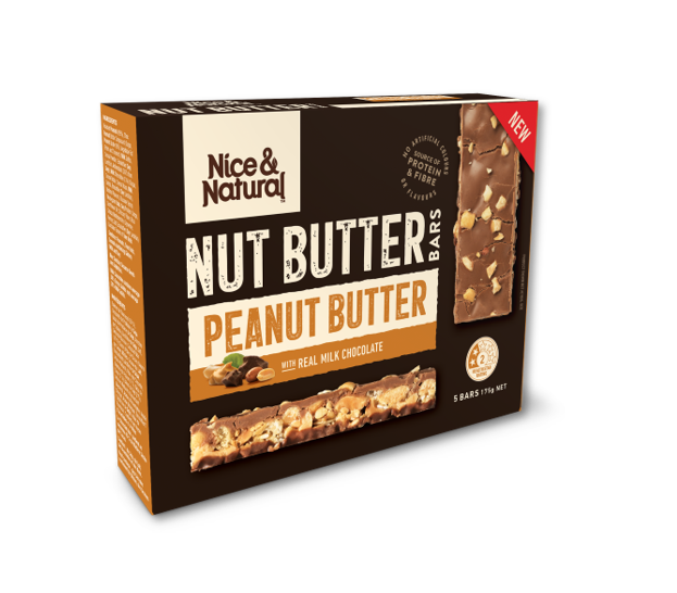 Peanut Butter with Real Milk Chocolate product image